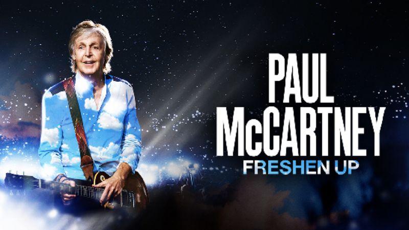 Paul McCartney sem fogja mostanában elénekelni a Bella Ciao-t