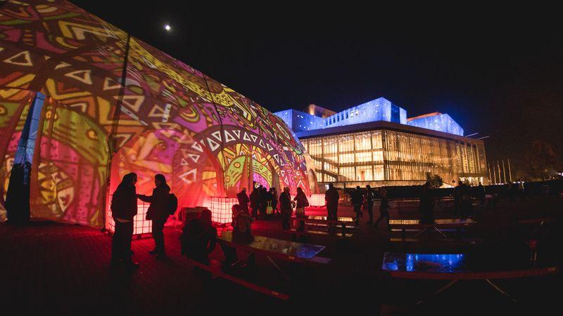 Bejelentették az ősz első nemzetközi fesztiválját