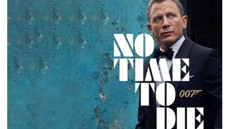 Ismét csúszik az új Bond-film premierje – de most visszafele