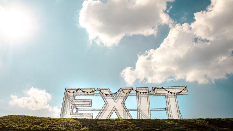 A régió egyetlen idei nagyfesztiválja: itt az EXIT programja