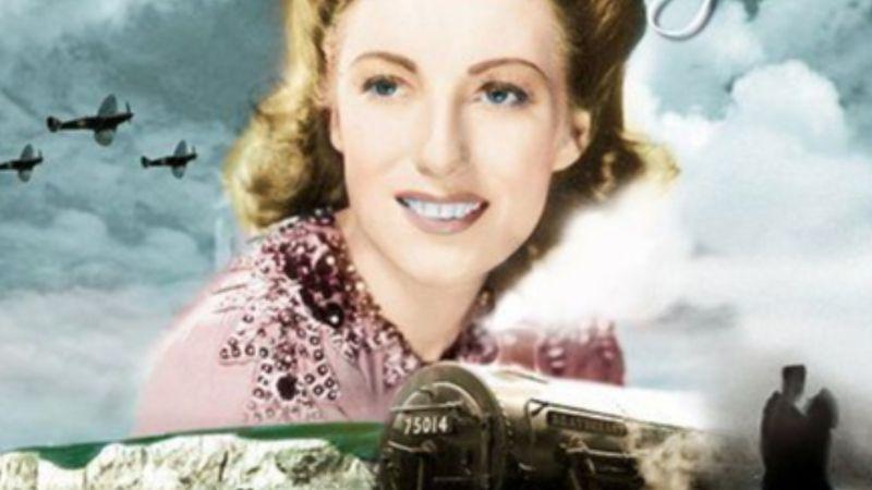 Nemrég rekordot döntött 103 évesen  – elhunyt Vera Lynn énekesnő