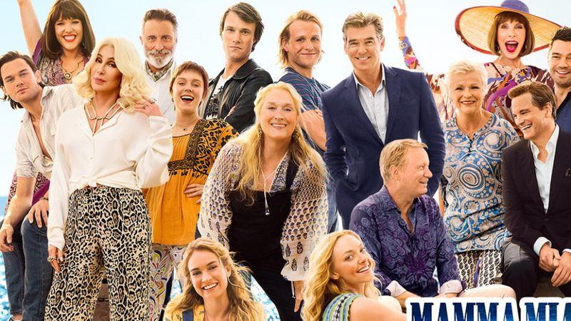 Mamma mia! 3. – Van még Abba-dal, amit nem énekeltek el a filmben?
