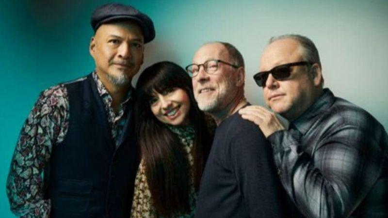 30 éve bossanovázik a  Pixies