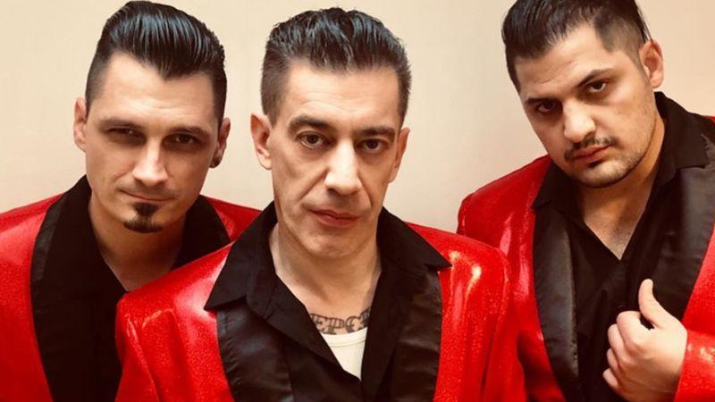 Fenyő Miklós zenekarából érkezik a Mystery Gang vendégei