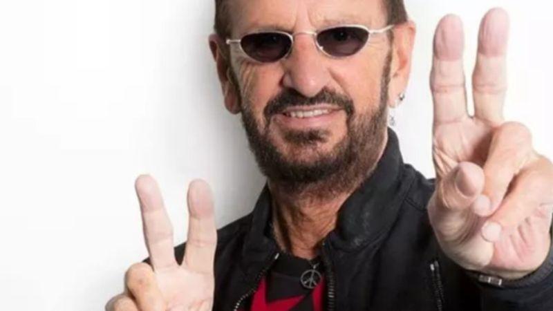 Bazi nagy 80. szülinapi bulit rendez Ringo Starr