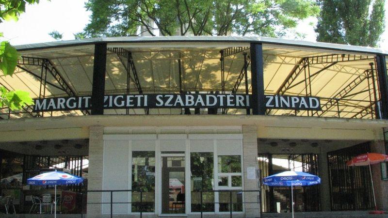 Rost Andreától Fenyő Miklósig: nyit a Margitszigeti Szabadtéri Színpad