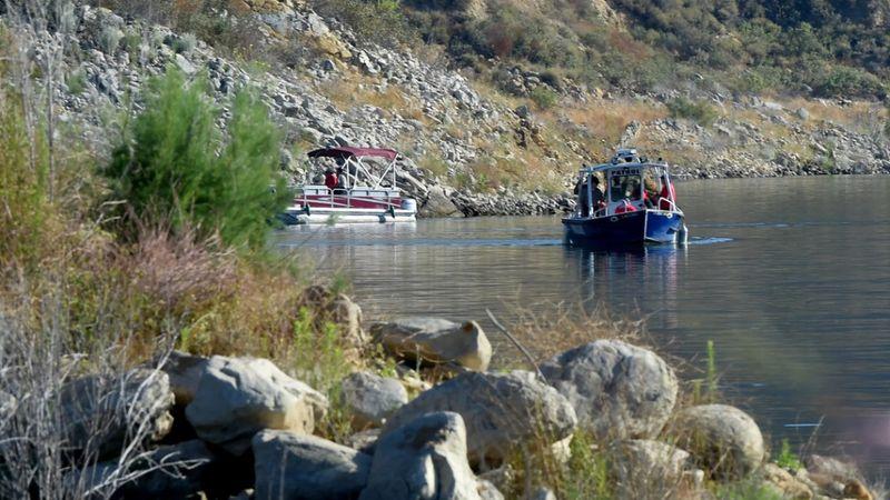 A hatóság szerint vízbe fulladhatott Naya Rivera