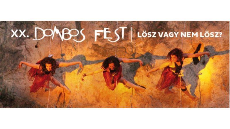 Törölte Lajkó Félix és Csík János koncertjét a Dombos Fest