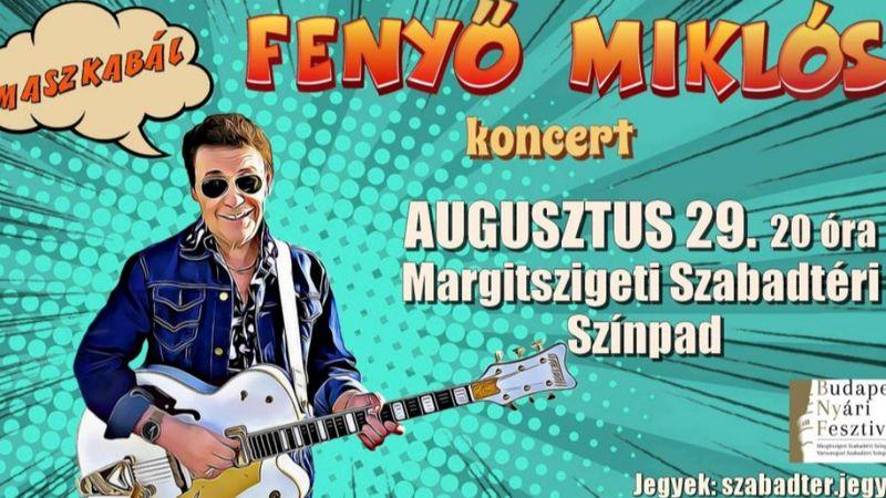 Rúzsa Magdi, Fenyő Miklós, Apostol: Az ültetett koncertek nem tartoznak a tiltott kategóriába