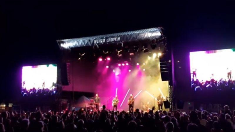 Vajon hányszor 500 ember volt a Bagossy Brothers Company siófoki koncertjén?
