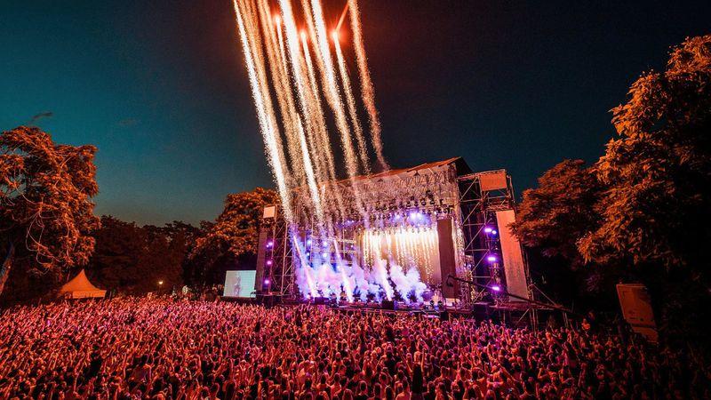 Az EXIT már a 2021-es fellépőgárdáját promózza: David Guetta,Tyga, Sepultura, Metronomy