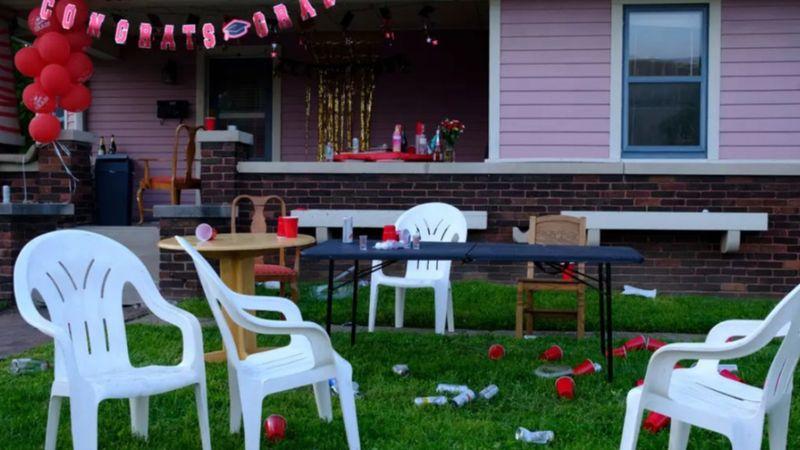 Mostantól tilos partikat szervezni az Airbnb-n foglalt szállásokon