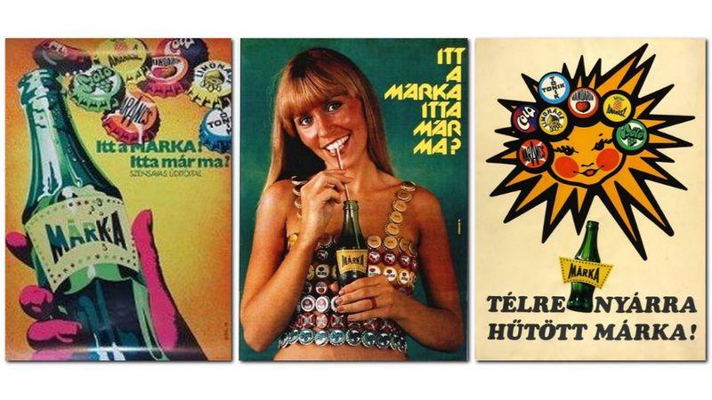 Itta már ma? Szerinted melyik Márka-reklám a jobb?