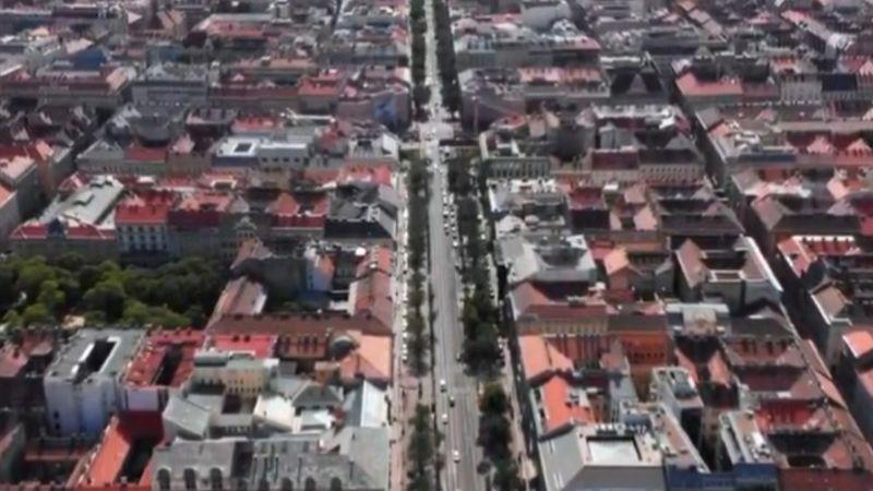 Zenészeknek hirdet videoklip-pályázatot Terézváros