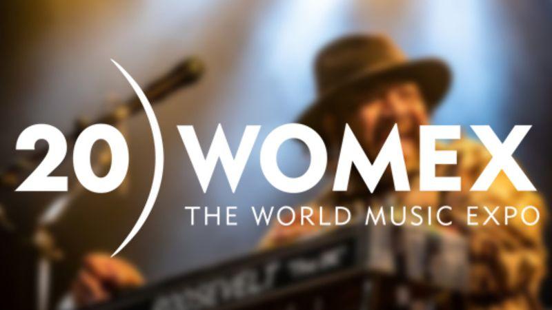Hibrid fesztiválra készül a Womex