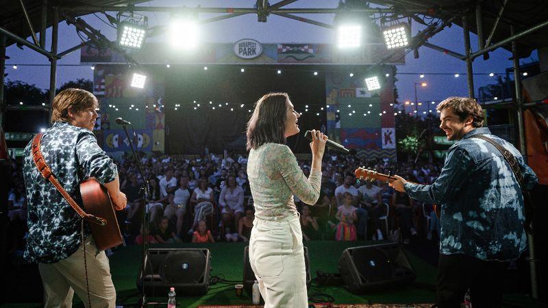 Finoman szólva: furcsa évadot zárnak a szabadtéri koncerthelyszínek