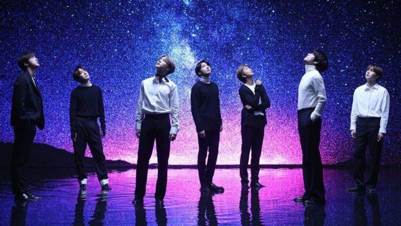 A K-pop banda tagjai multimilliomosok lesznek