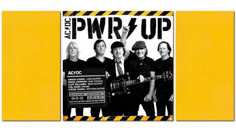 A zene világnapjához illő bejelentés: visszatér az AC/DC