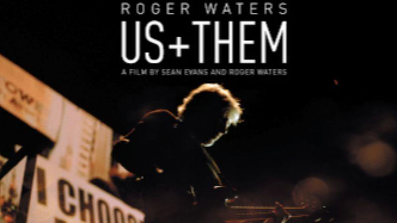 Rogar Waters  filmet rendezett