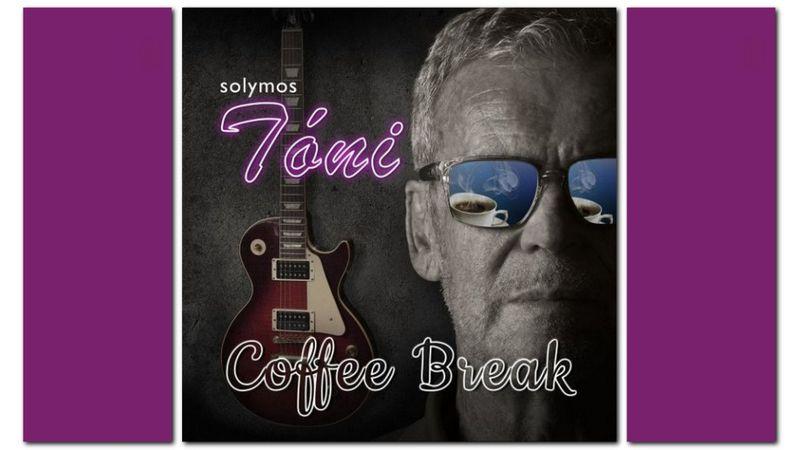 Solymos Tóni visszatér – s nem hozza magával a harmonikáját!