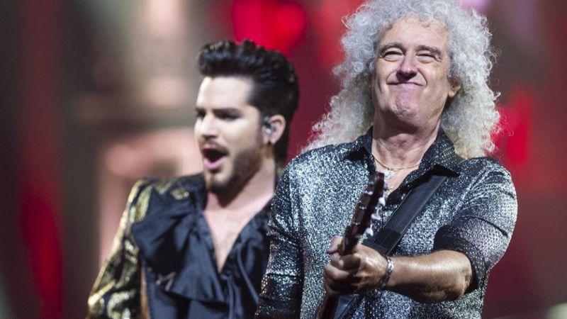 Hogy került 25 év után a brit slágerlisták élére a Queen?