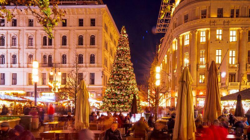 Fotó: Budapesti Karácsonyi Vásár / Budapest Christmas Fair