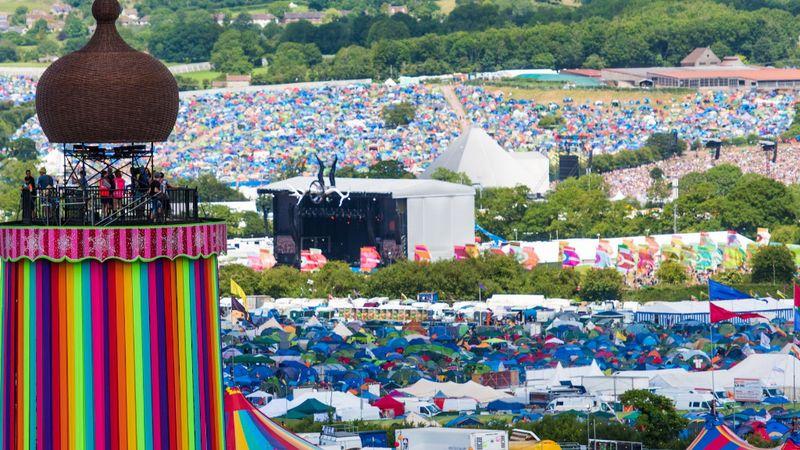 Fotó: Galstonbury Festivals FB