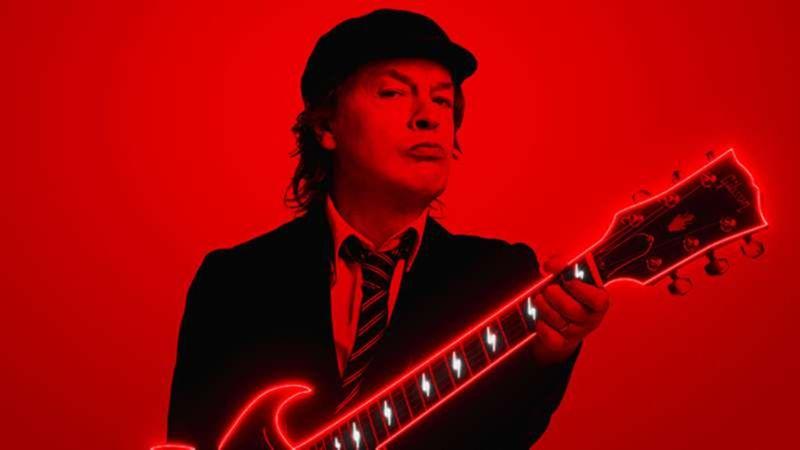 Az AC/DC vadonatúj videóklippel jelentkezett