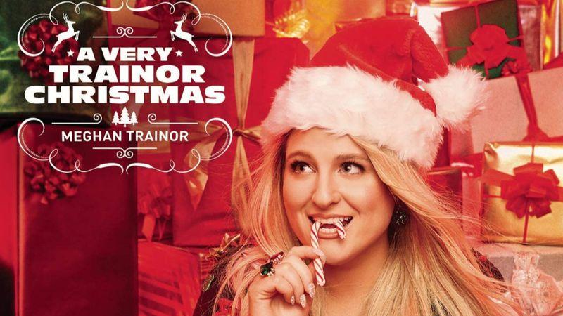 Az Earth, Wind & Fire is beszállt Meghan Trainor karácsonyi lemezébe