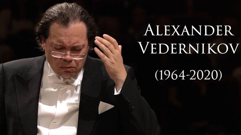 Koronavírusban elhunyt a Bolsoj egykori karmestere