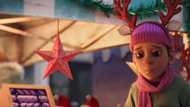 Idén elég szomorkás a hangulatuk a nagy márkák karácsonyi kisfilmjeinek