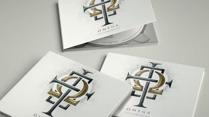 Az élet írta: megjelent az Omega új albuma, a Testamentum