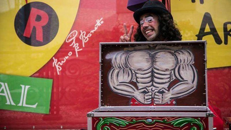 Megvannak  a Bondoró Fesztivál legelső fellépői