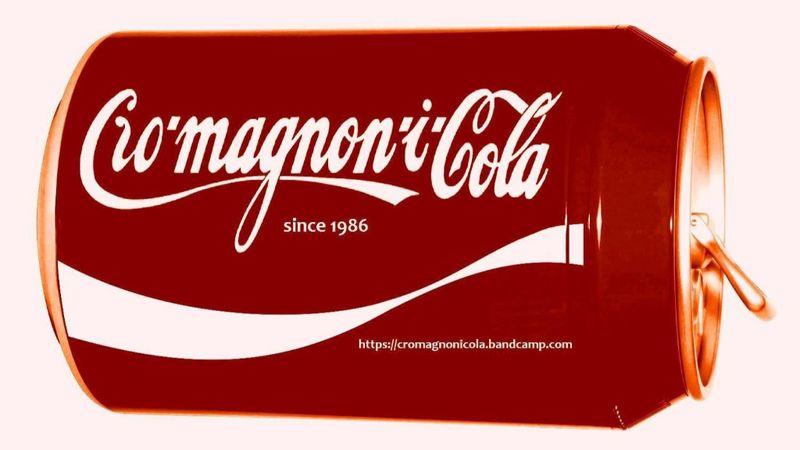 A legenda feltámad: újra zenél a CroMagnon's Coke