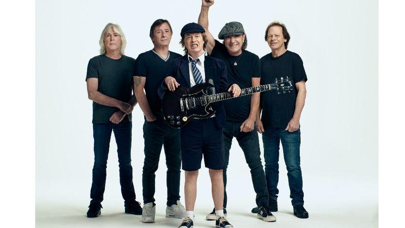 Gyerünk, csináljuk meg Malcolmért! Az AC/DC zenészei az új lemezről
