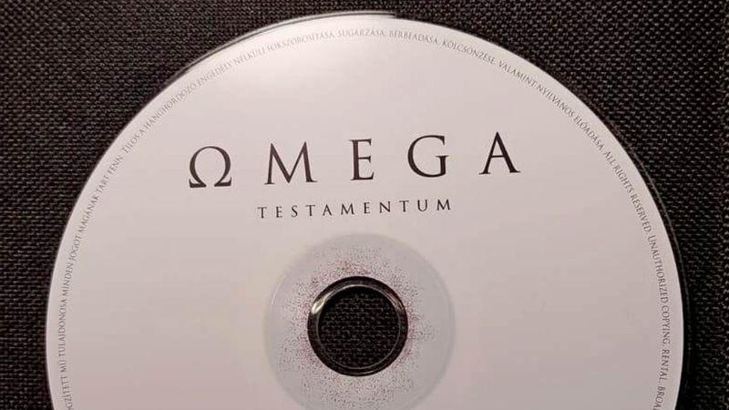 Meghallgattuk az új Omega-albumot