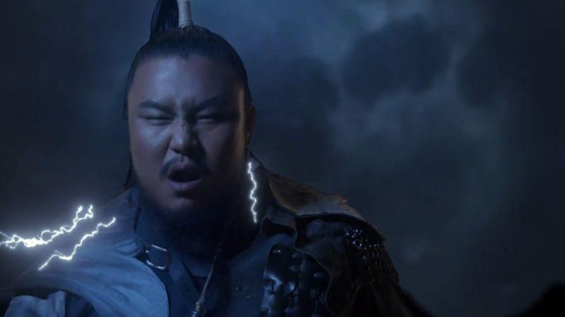 Így szól a Metallica mongolul