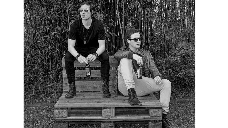 Új albummal jelentkezik a nemzetközileg is elismert svájci rockzenekar