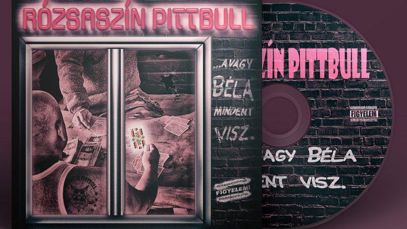 Respect, Rózsaszín Pitbull – adj te is egy bélást!