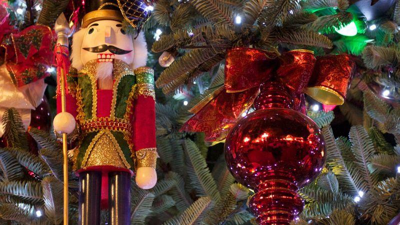 Az Operaház karácsonyi ajándéka: A diótörő