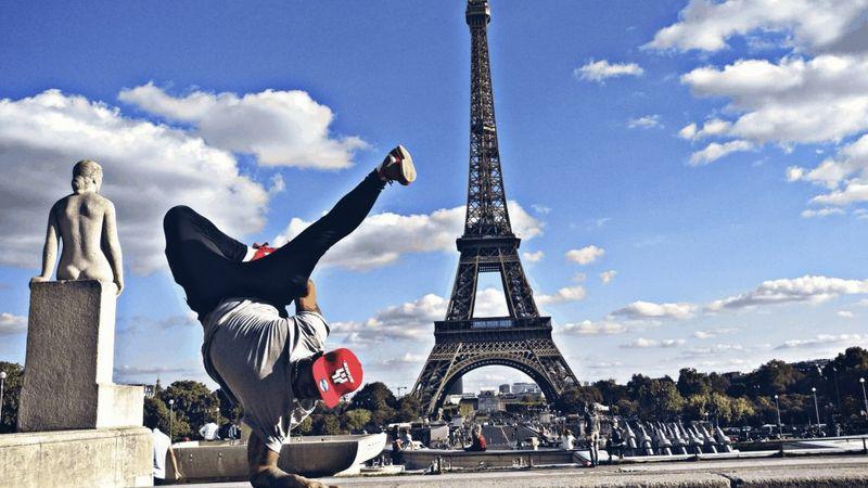 Mindenki táncol: olimpia szám lett a break