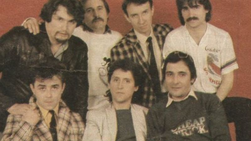 A beatkorszakban kezdődött minden, ami később a rockban fontos lett