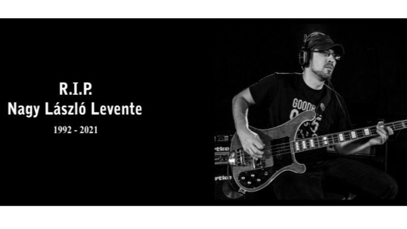 Autóbalesetben elhunyt egy fiatal kolozsvári rockzenész