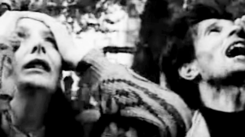 A 10 évig tartó horrornak állít emléket Bongor