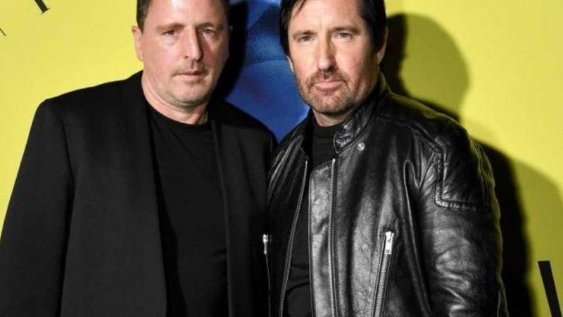 A Nine Inch Nails párosa két filmmel is indul az Oscarért