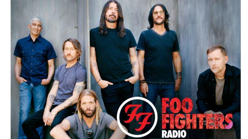 Saját rádió indításával ünnepli a Foo Fighters az új albumát – vagy fordítva