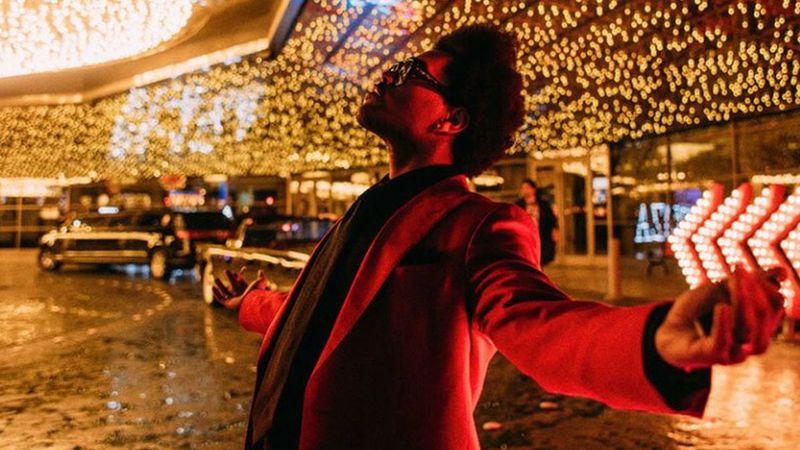 The Weeknd Budapestre jön!