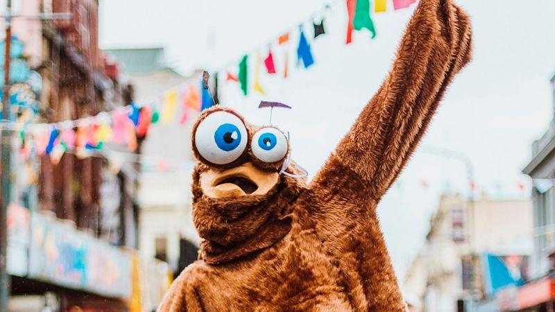 Bazi nagy utcafesztivált rendeznek márciusban – Új-Zélandon