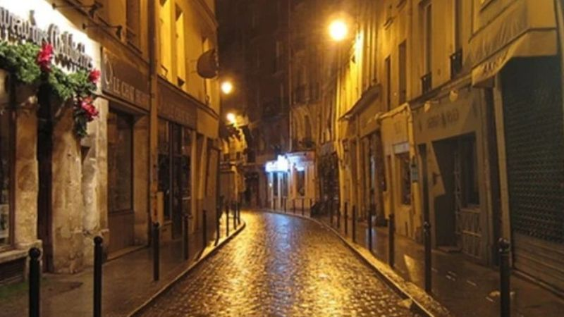 Lehet, hogy soha többet nem lesz karantén Franciaországban