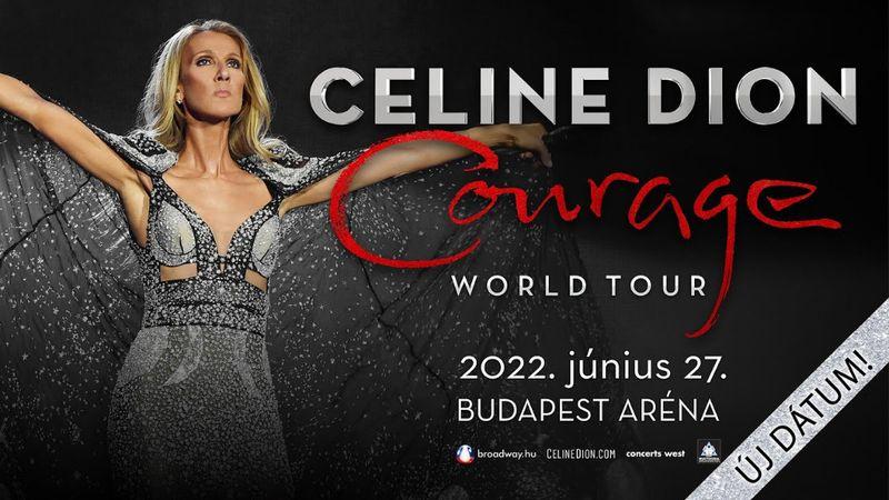 Idén nem lesz Celine Dion-koncert az Arénában